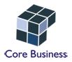 Core Business Logo