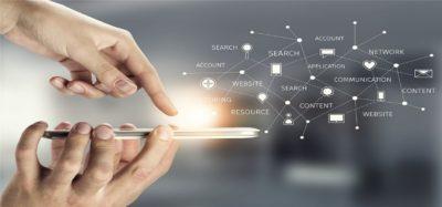 Strategier til succes for SMV'er - finger